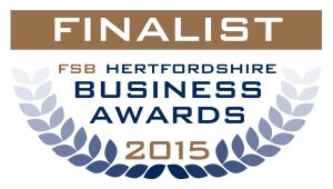 FSB Hertfordshire Business Awards