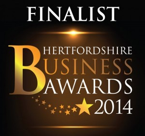 #Herts Business Awards, #RedPotato