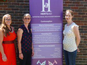 Herts Aid Photo